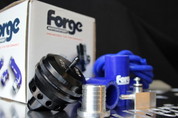 Forge Pop Off Kit