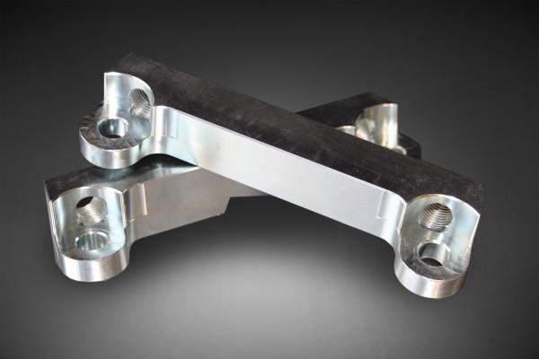 Bremssatteladapter f. Brembo Bremsanlage