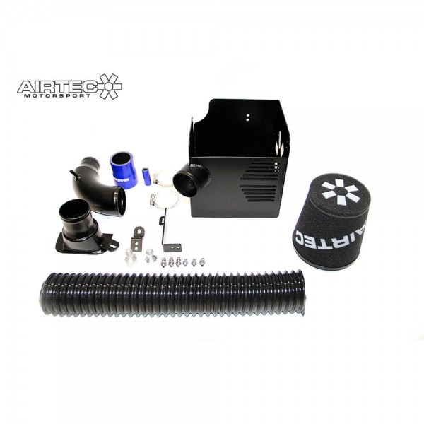 Airtec Luftfilter / Inductions Kit Clio 4 R.S. 200