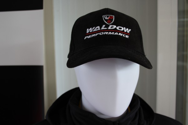 Pro Style Cap - Waldow Performance