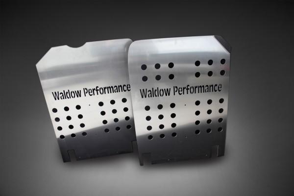 Waldow Performance Fußstütze
