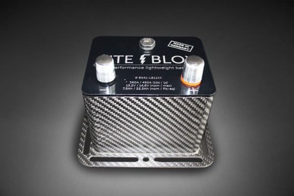Liteblox LB11XX Batterie